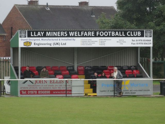 Llay Welfare (3)