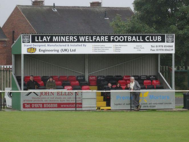 Llay Welfare (3)