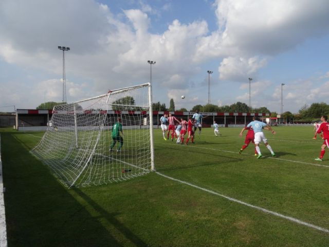 Atherstone Town (10)