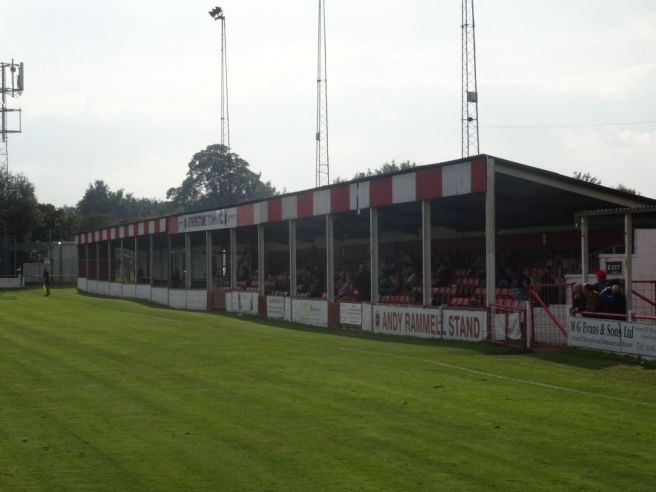 Atherstone Town (14)