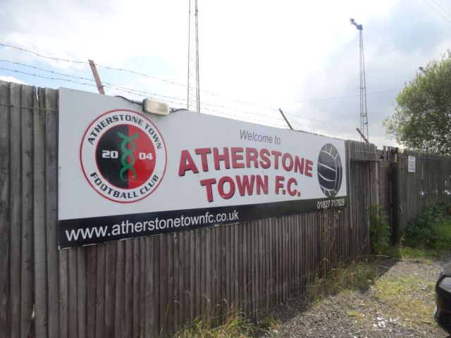 Atherstone Town (2)