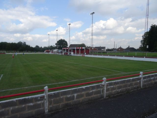 Atherstone Town (8)