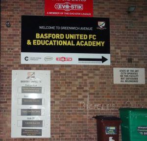 Basford United (1)