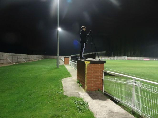 Basford United (9)