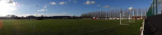 Ayklestone Park (15)