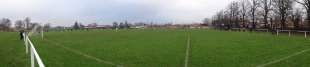 Gresford Athletic (15)