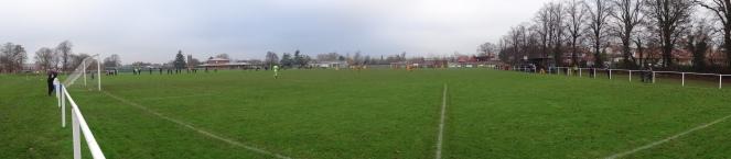 Gresford Athletic (15)