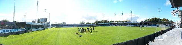 Rhyl FC (5)