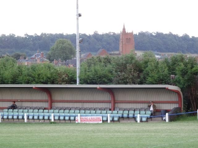 AFC Bridgnorth (6)