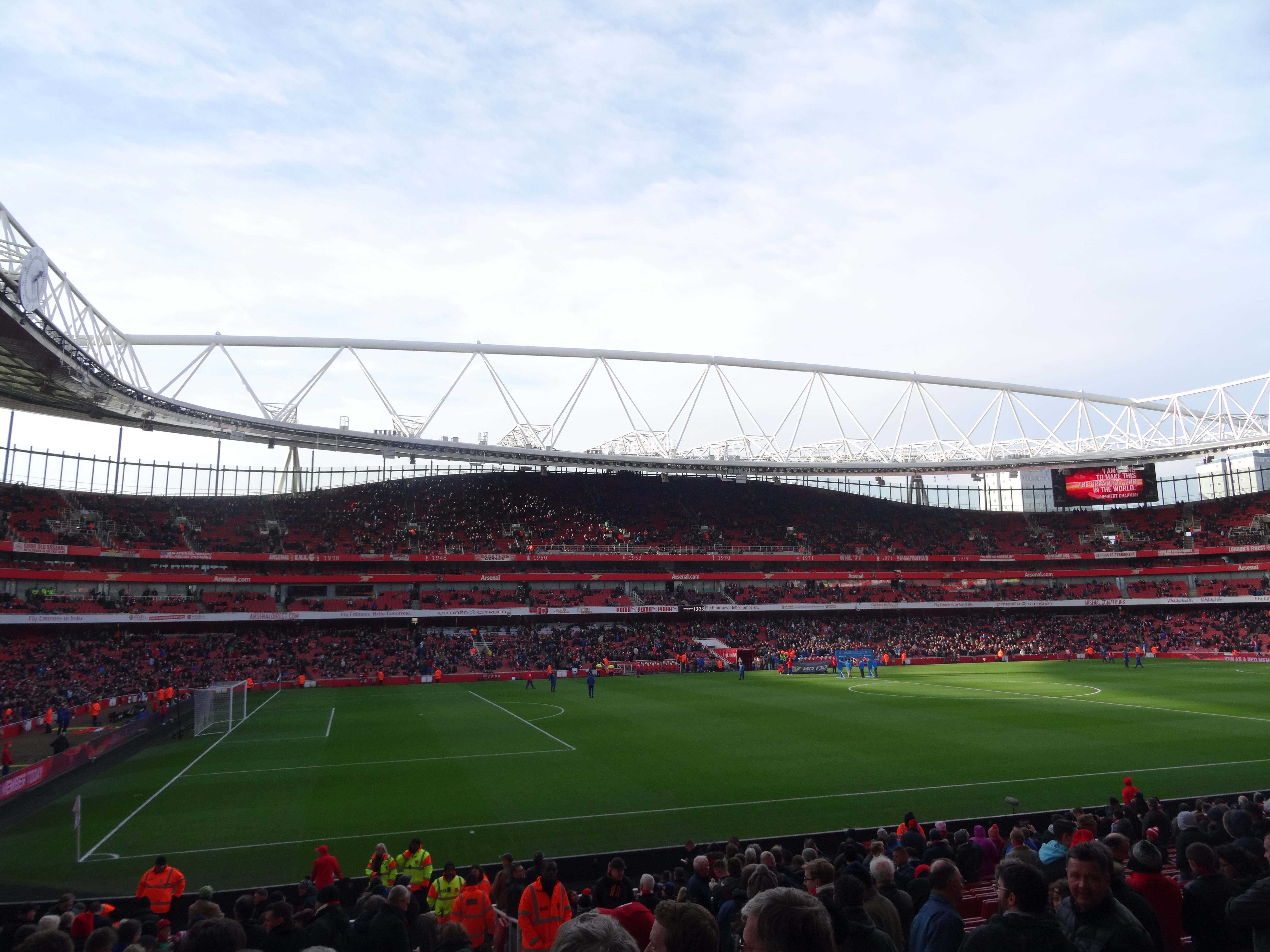 Arsenal (10)