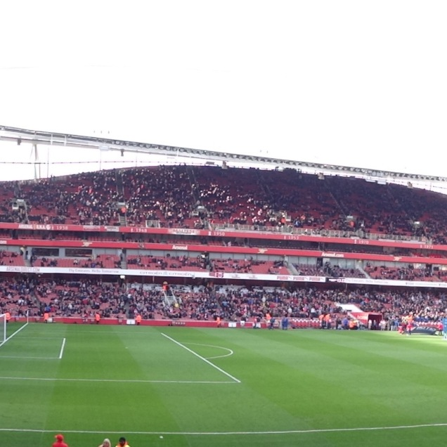 Arsenal (11)