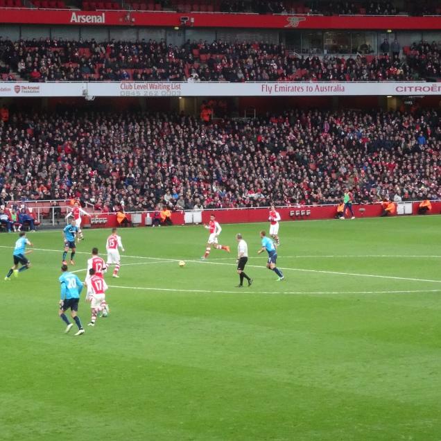 Arsenal (16)
