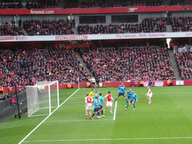 Arsenal (18)