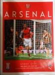 Arsenal (19)