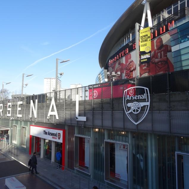 Arsenal (4)