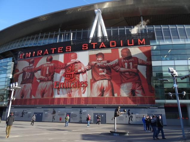 Arsenal (5)
