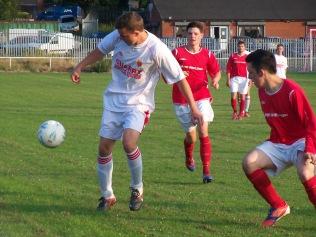 Audley FC (20)