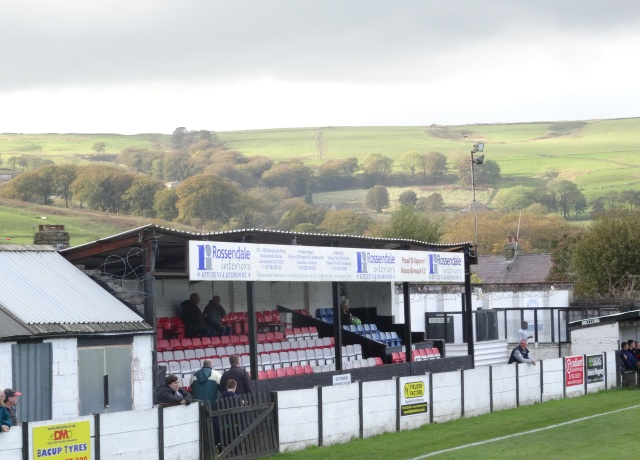 Bacup & Rossendale Borough (13)