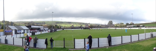 Bacup & Rossendale Borough (14)