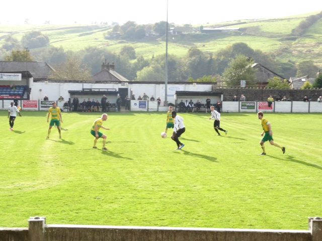 Bacup & Rossendale Borough (16)