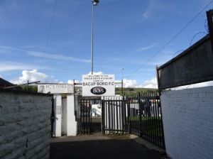 Bacup & Rossendale Borough (23)