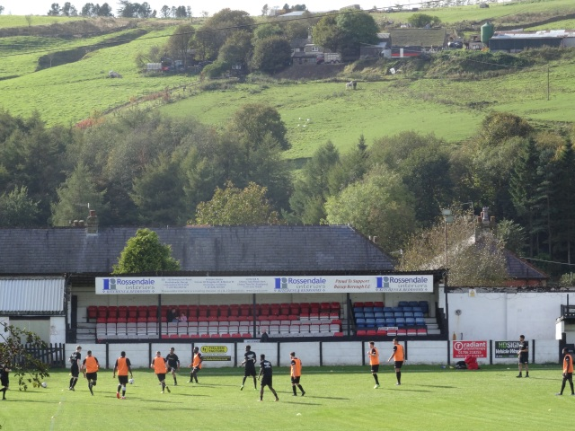 Bacup & Rossendale Borough (26)
