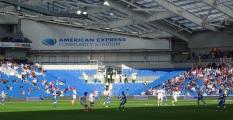 Brighton & Hove Albion (17)