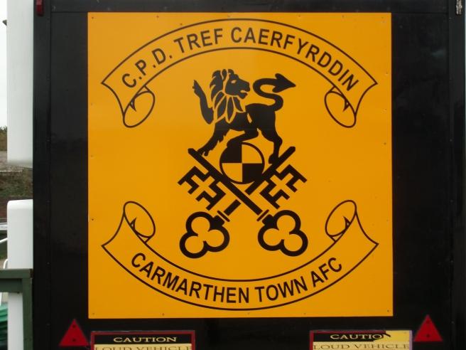 Carmarthen Town  (3).JPG