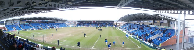 Chesterfield Town (5)