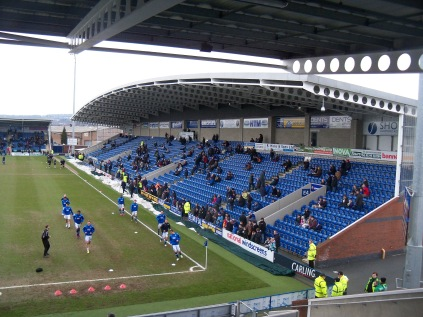 Chesterfield Town (6)