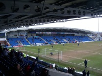 Chesterfield Town (7)