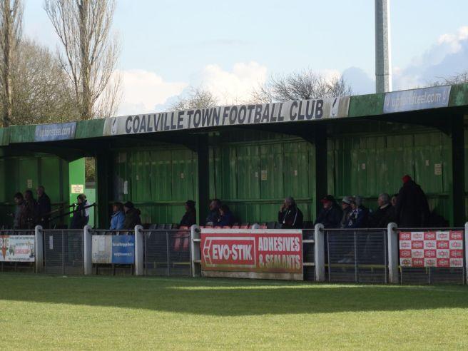 Coalville Town (9)