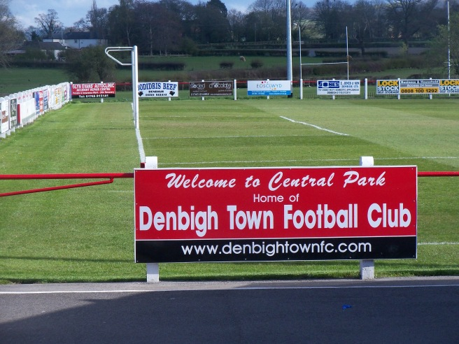 Denbigh Town (3)