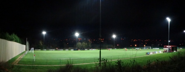 Dronfield Town (1)