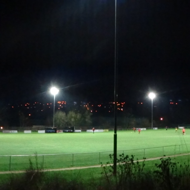 Dronfield Town (1)