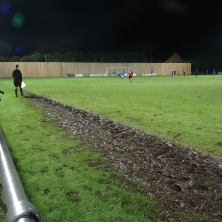 Dronfield Town (20)