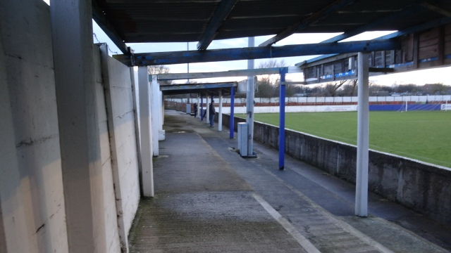 Frickley Athletic (21)