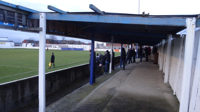 Frickley Athletic (23)