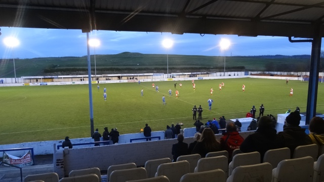Frickley Athletic (27)