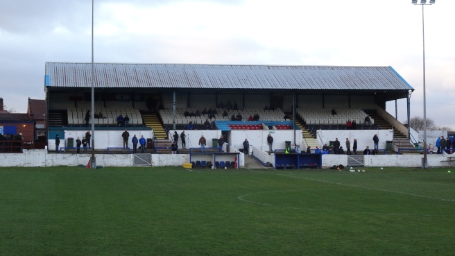 Frickley Athletic (8)