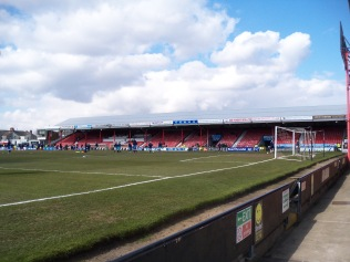 Grimsby Town (10)