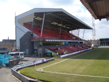 Grimsby Town (11)