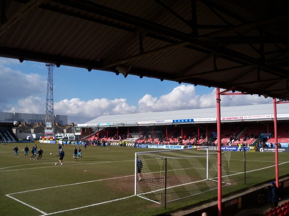 Grimsby Town (15)