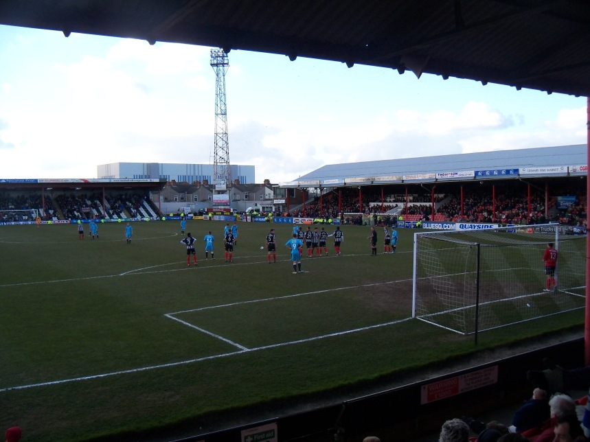 Grimsby Town (22)