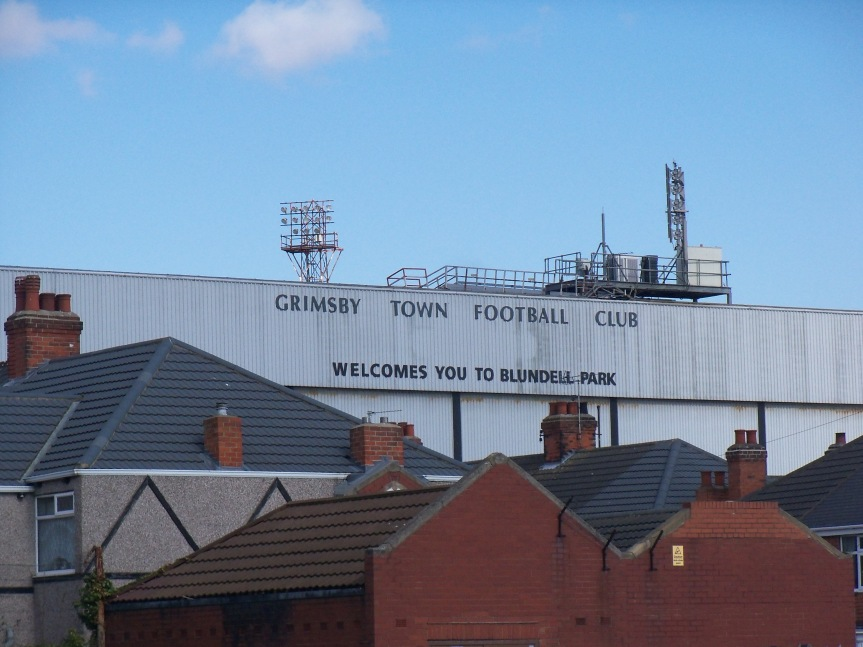 Grimsby Town (4)