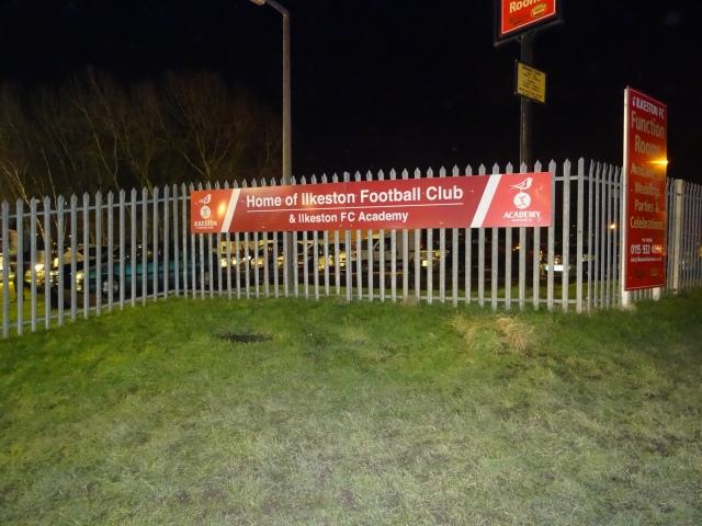 Ilkeston FC (1)
