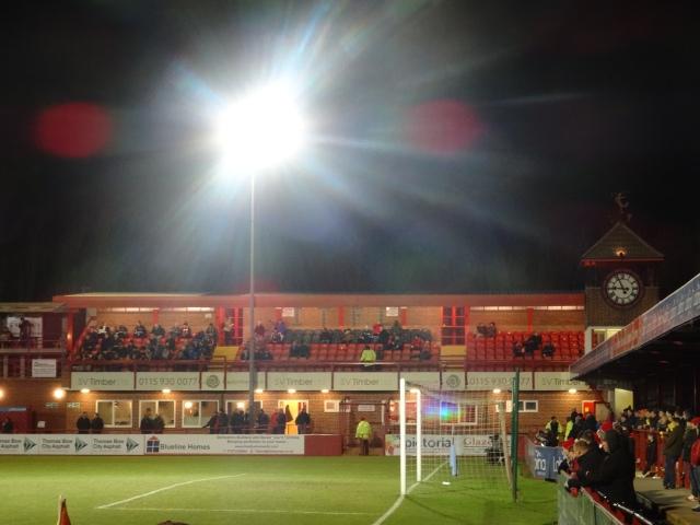 Ilkeston FC (14)