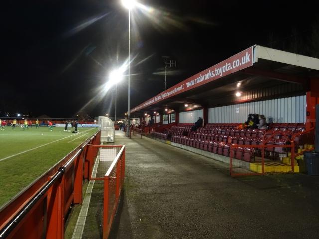 Ilkeston FC (4)