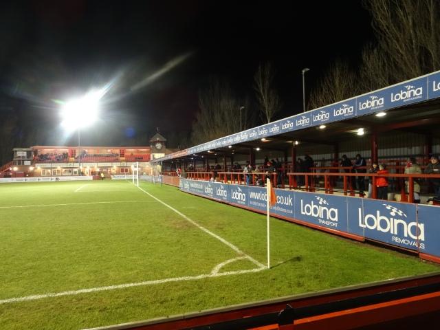 Ilkeston FC (6)