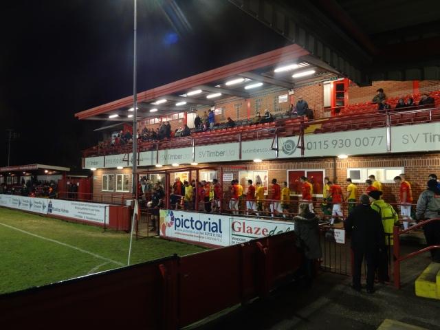 Ilkeston FC (8)